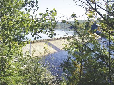 9-12-2020 Valley Angler-Pontook Dam