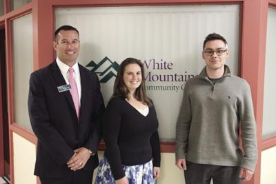 White Mountains Community College makes annual report to community