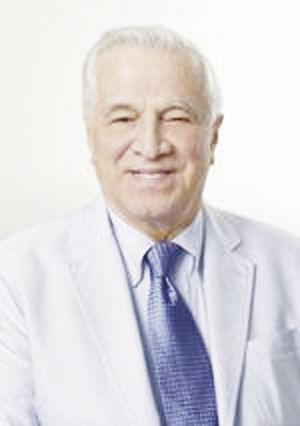 Stanley John Dudrick