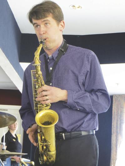 Mike Sakash-jazz history