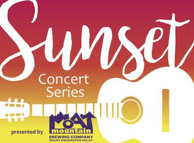 The Sunset Concert Series