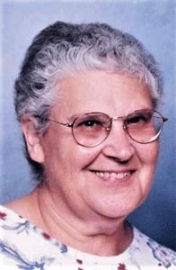 Obituary: Mary Jane Ames