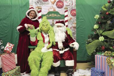 Center Conway Nh Rec Center Christmas Event 2020 No community grinches at Badger's Who Ville Spectacular | Local