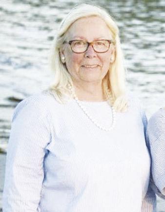 Susan Davidson Lee