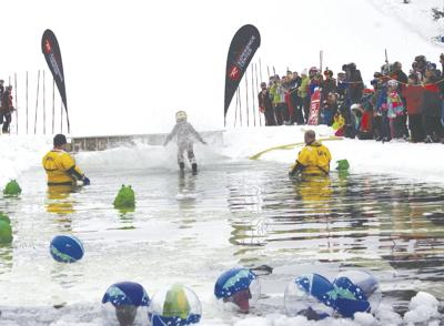 3-6-2020 Basch- Pond Skimming