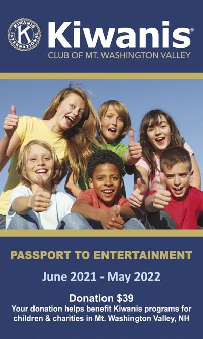 Passport Cover 2021-22