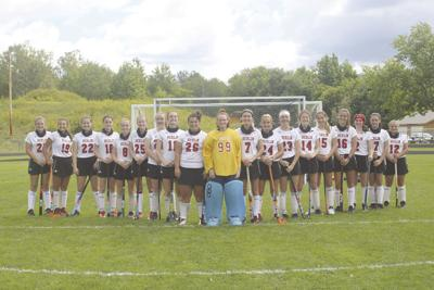 Berlin field hockey set for strong 2021 campaign