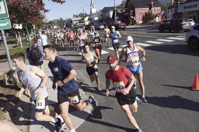 7-8-20 White Mountain Milers Half Marathon canceled for 2020