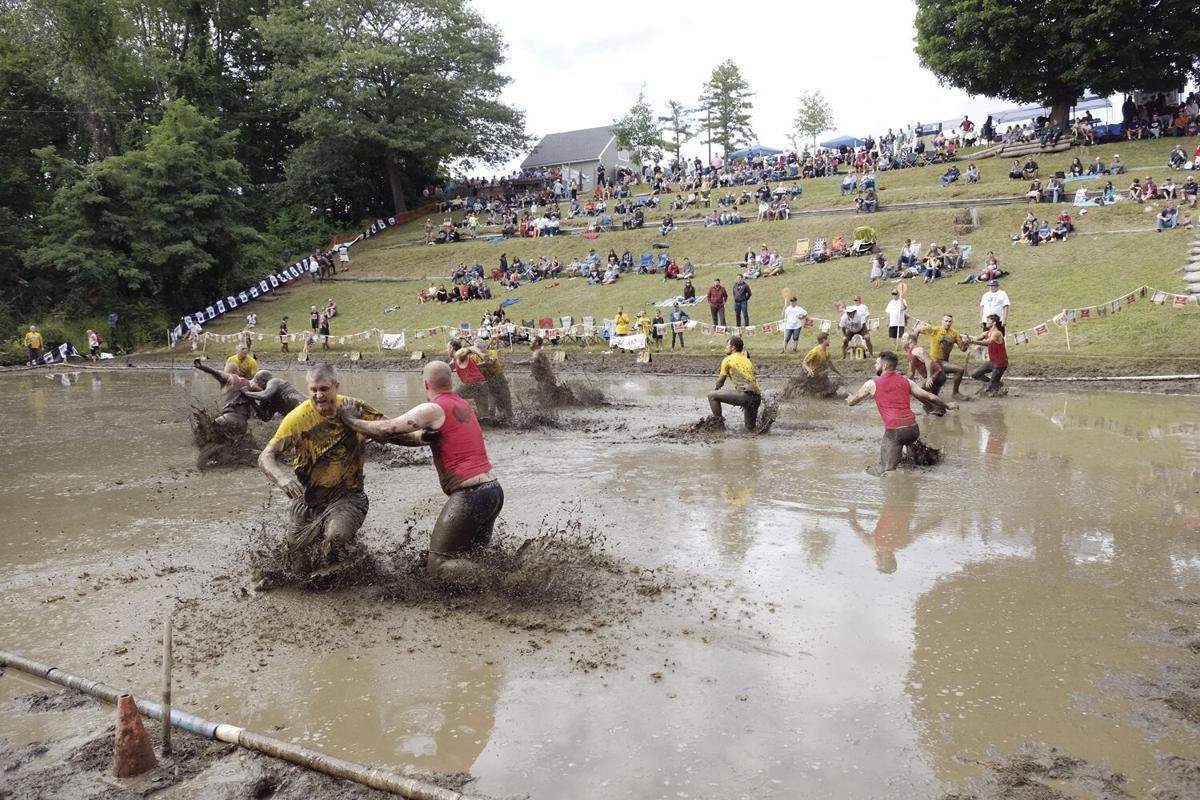 9-7-19 Mud Bowl