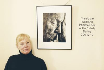 Inside the Walls: An Intimate Look at the Elderly During COVID-19