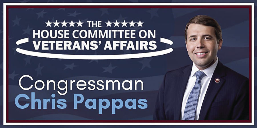Pappas gets committee assignments