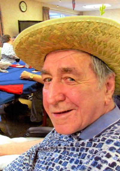 Obituary: Robert Poulin