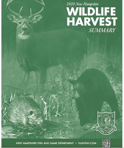 Fish and Game - NH Wildlife Harvest Summary