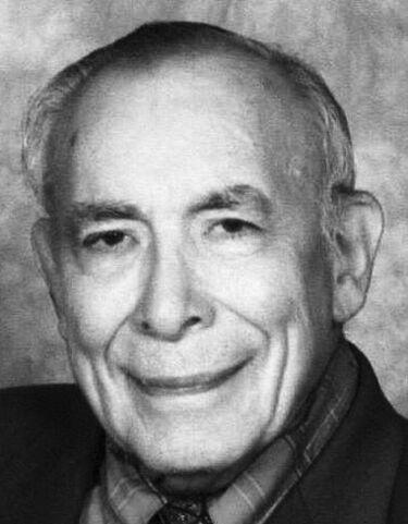 Alfred Carleton Hanscom