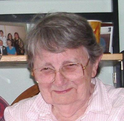 Obituary (Gertrude) Dee Hayes Birkrem