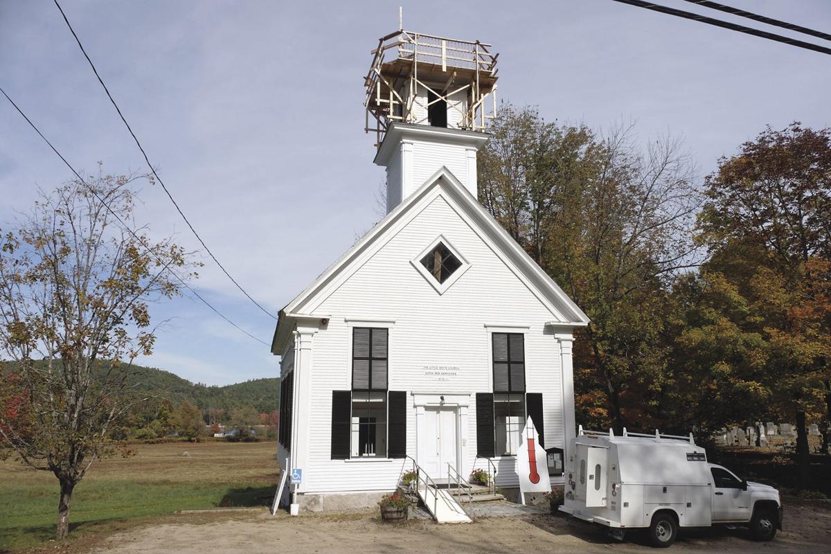 10-8-19 Eaton Church