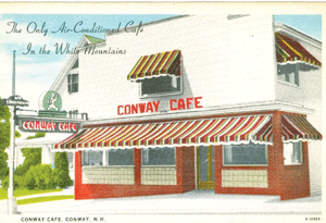 An Etizing Look Back At Conway Restaurants Part Ii