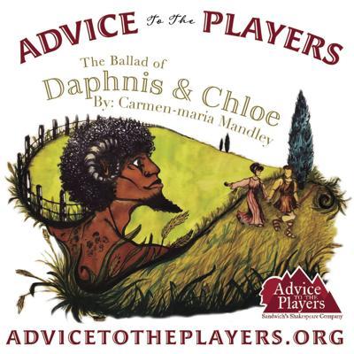 Ballad of Daphnis and Chloe