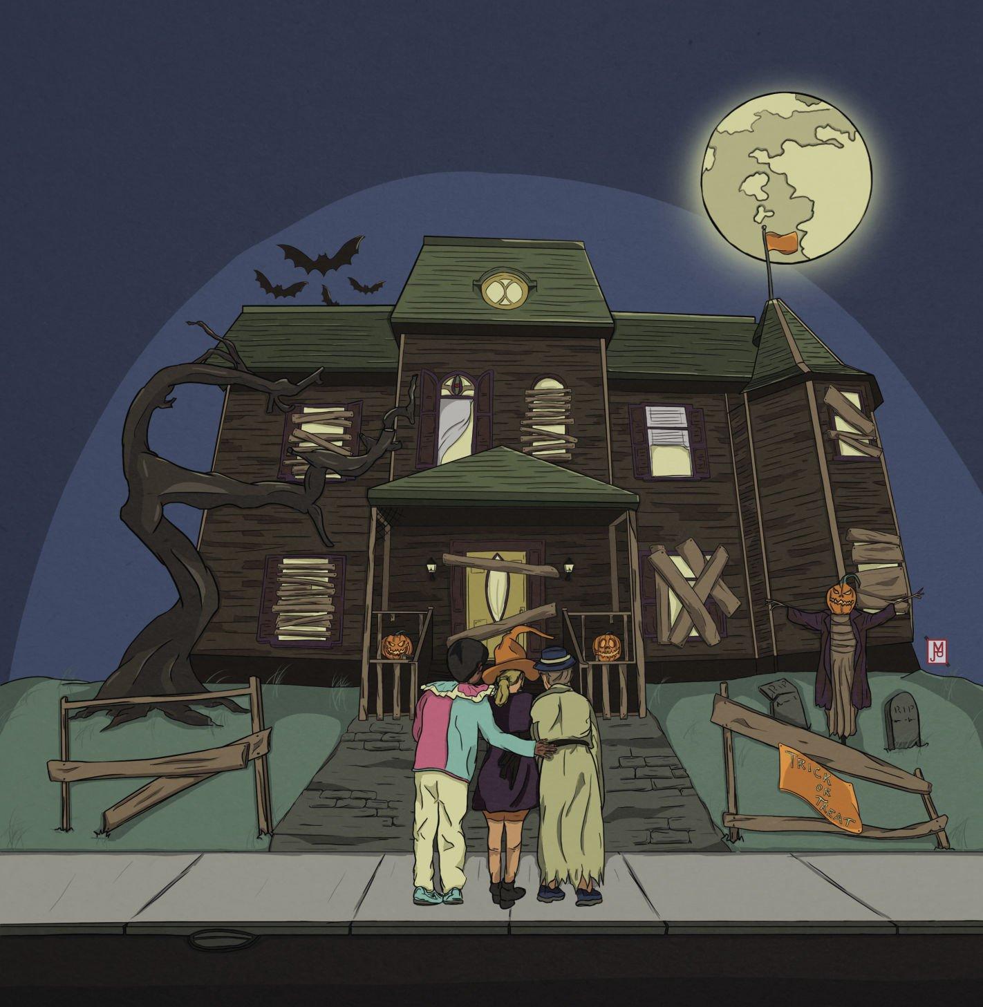 portland phoenix 22 terrifying halloween parties this week rh conwaydailysun com