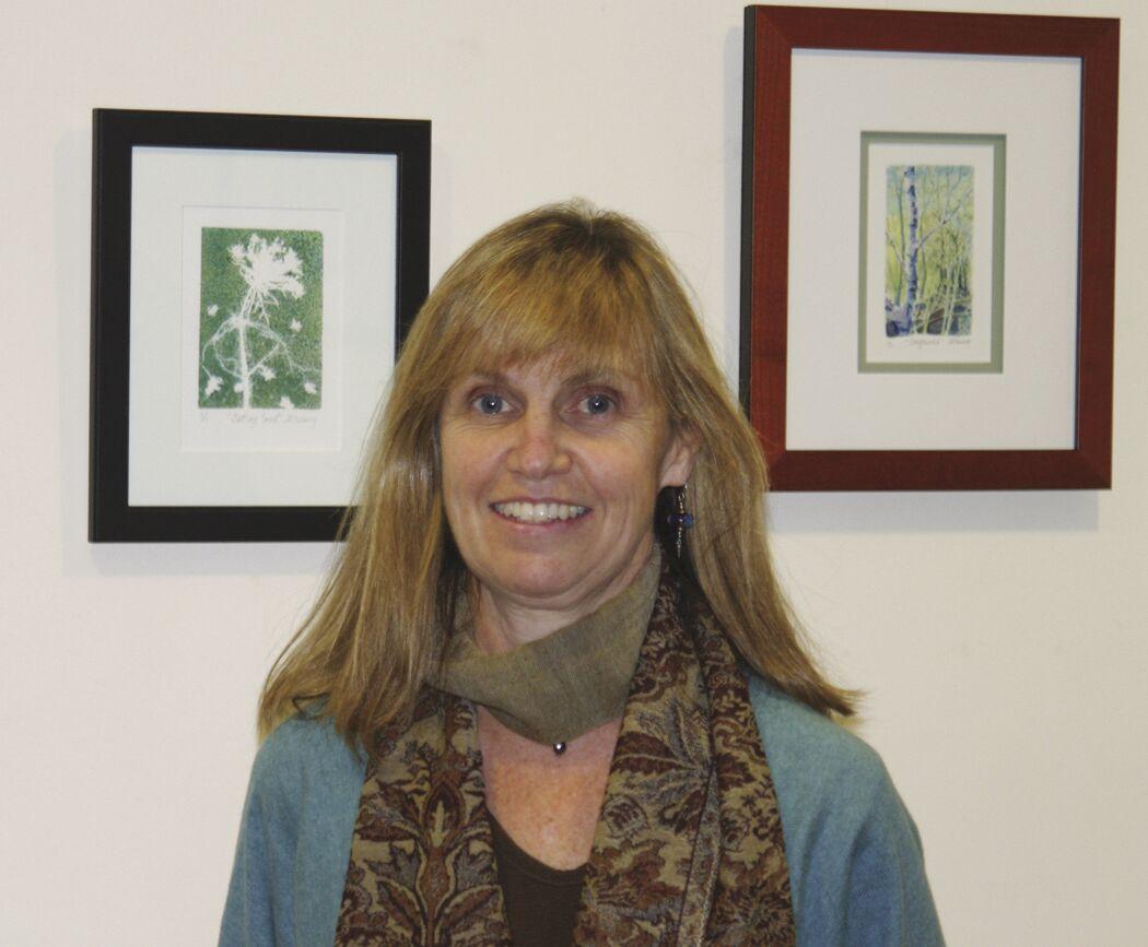 June McLeavey retires from JBES
