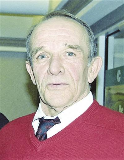 Richard H. Kirk