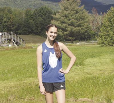 Gorham runner hits 1,000 mile mark