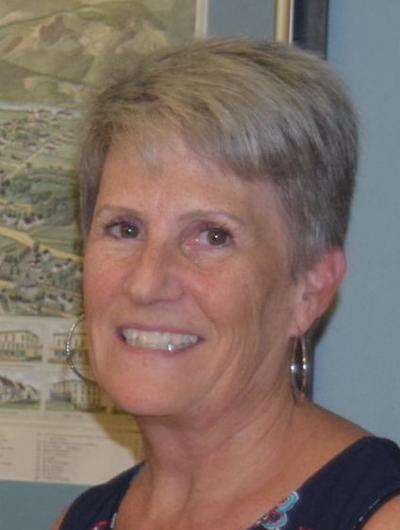 Gorham Town Manager Denise Vallee