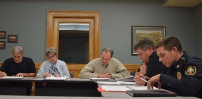 Two new Gorham Chiefs present first budgets