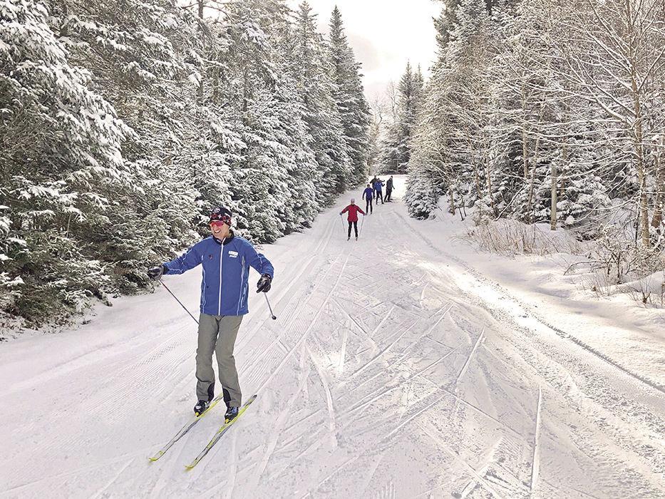 Nordic Tracks 12-21