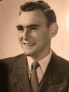Obituary: Donald Robert Oleson
