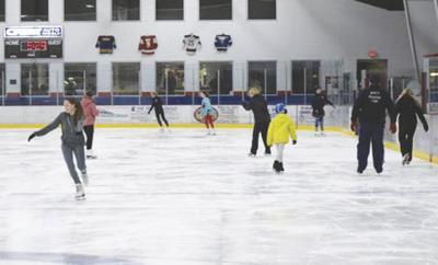 Mount Washington Valley Skating Club Lessons