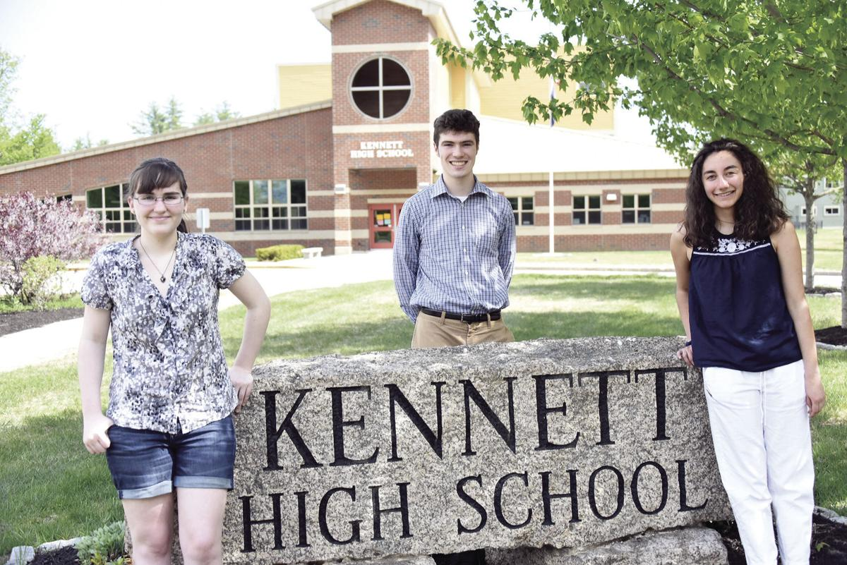 6-9-20 Kennett Val and Sal and Tech student