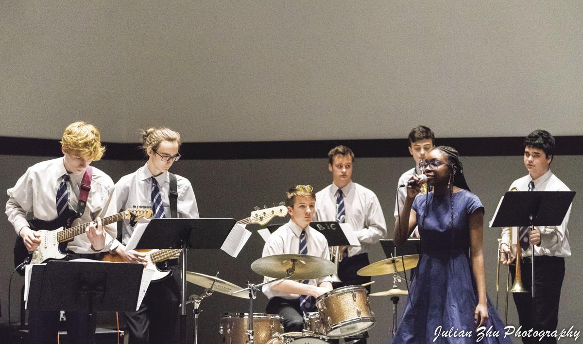 jazz rhythm section