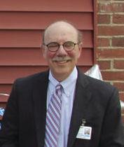 CCFHS CEO Ken Gordon