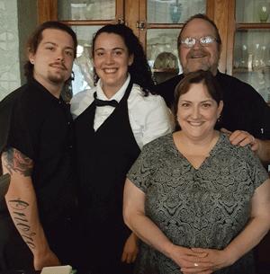"""ADVERTISER'S SPOTLIGHT"" for July 11 - Nonna's Kitchen"