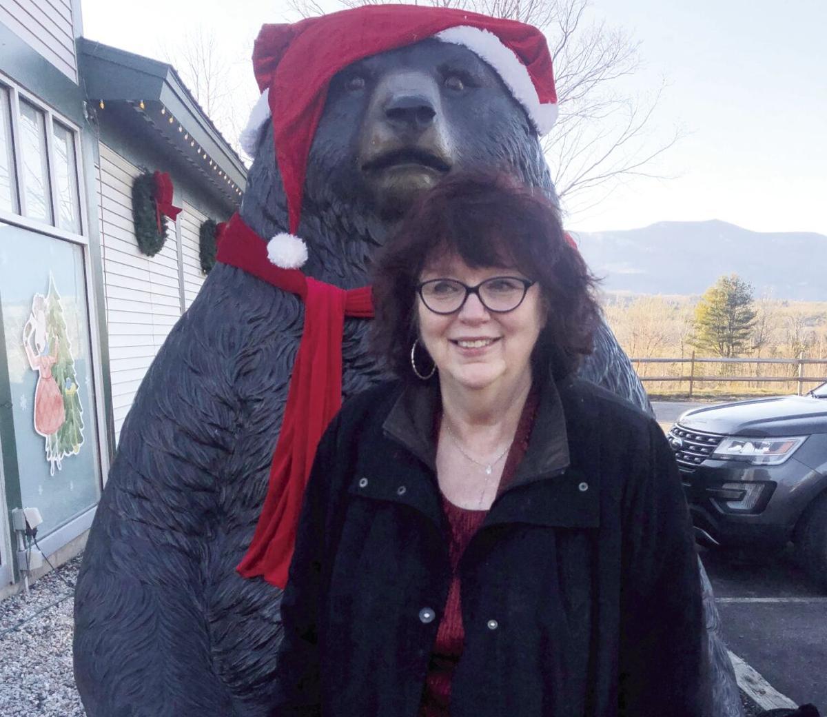 Christmas Loft Darlene Barrett
