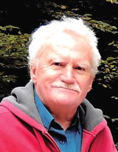 Obituary: Kenneth A. Bergeron