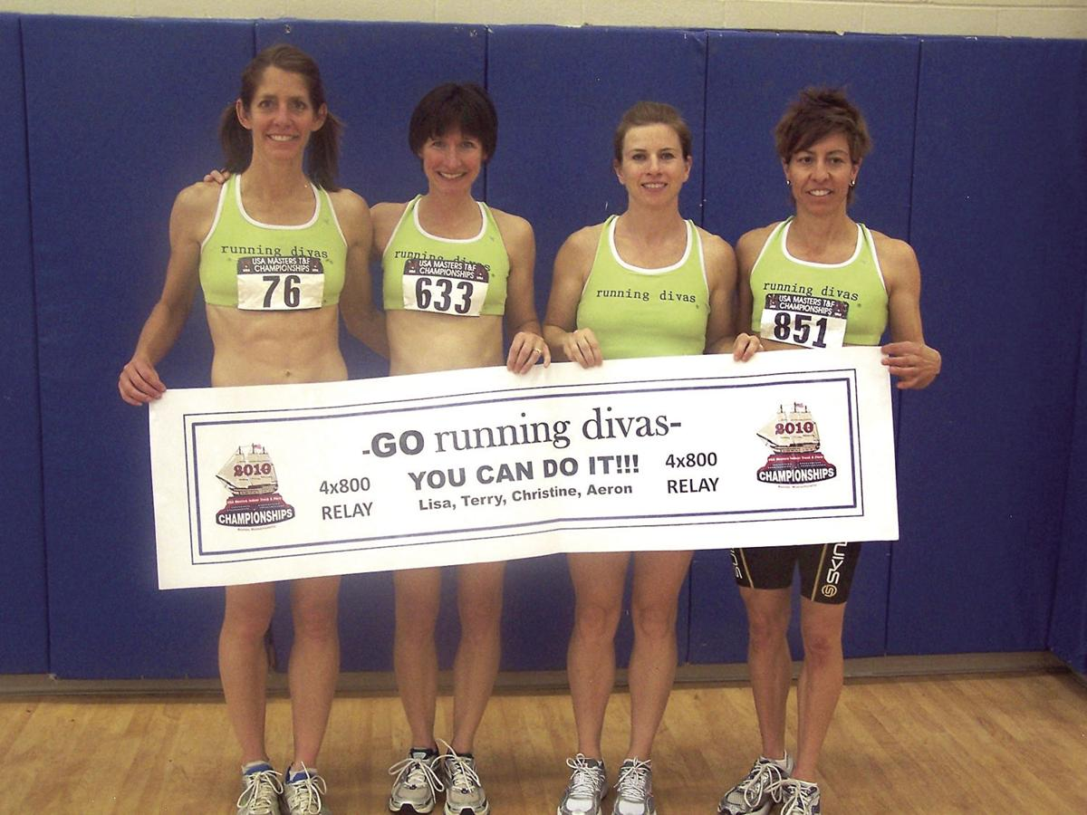 World record 2010