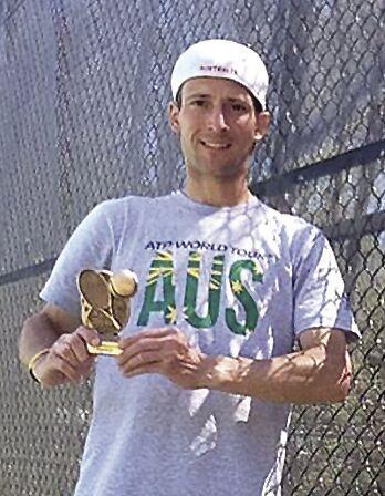 FA grls tennis - Chris Chaffee