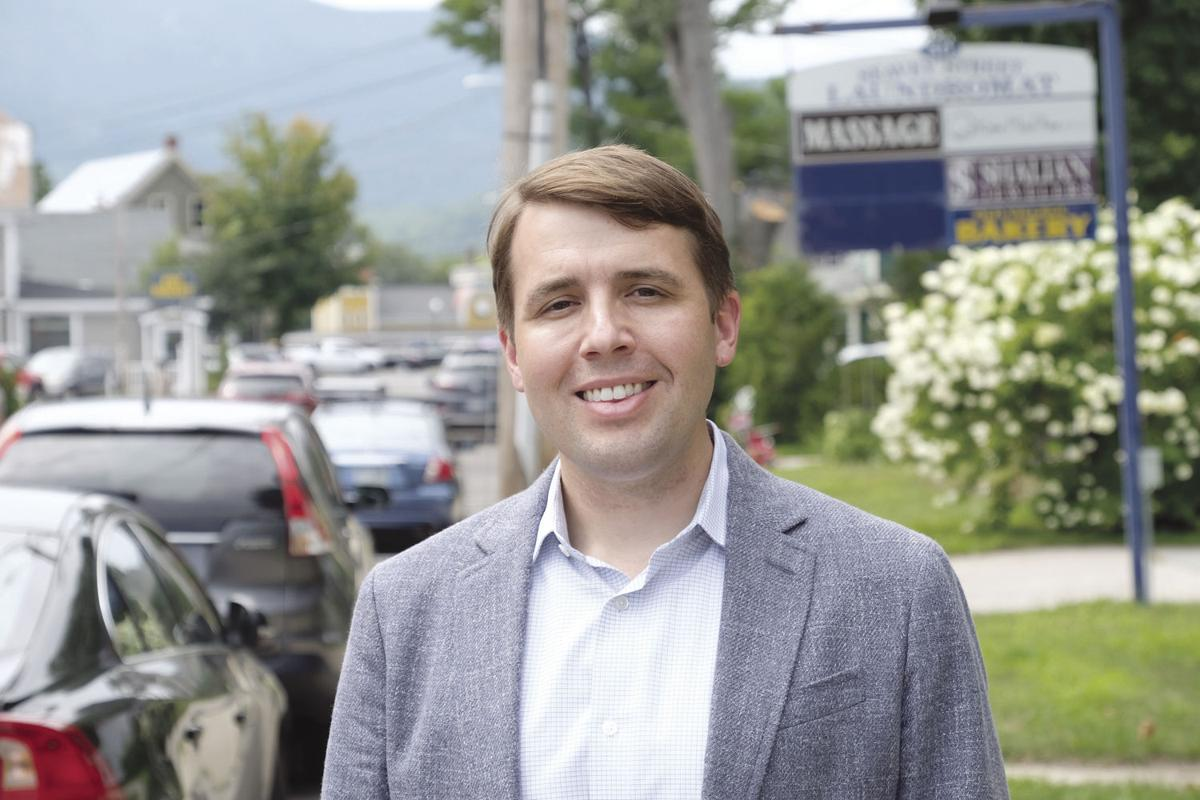 Pappas gives the scoop on his campaign   Local News
