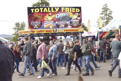 10-1-19 Fryeburg Fair