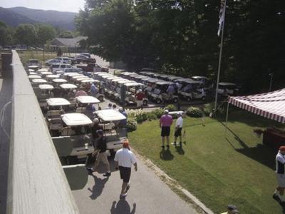 Merlino's Golf Tournament