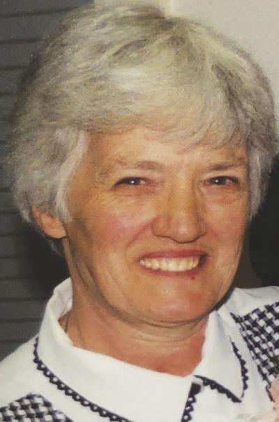 Bernice B. Bell