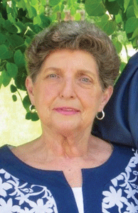 Obituary Gloria Boisvert Russ