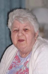 Obituary: Olive A. Bourassa