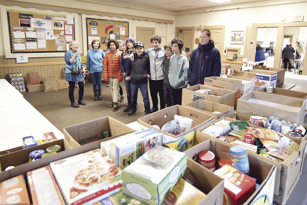 11-20-19 radio food drive
