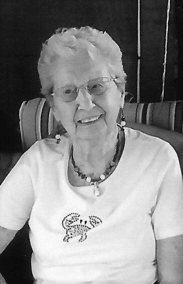 Obituary: Marilyn Mae (Mills) Currier