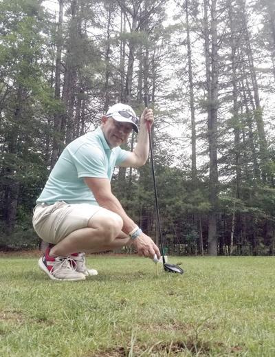 Golf Column - Jeff McLellan at Lake Kezar CC