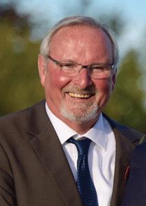 Obituary: Roland A. Leclerc