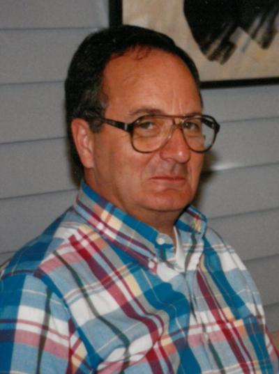 Obituary: Roland J. Lambert